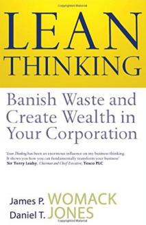 lean-thinking