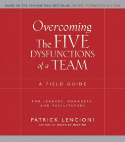 overcoming-the-five-dysfunctions-of-a-team