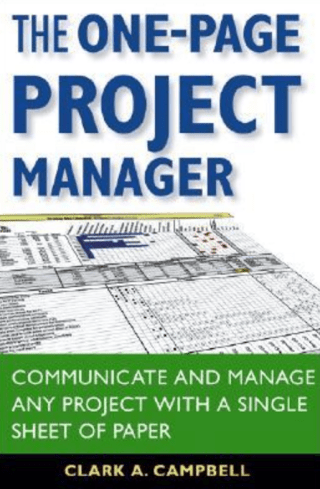 the-one-page-project-manager