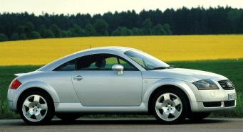 Audi TT (mk1)