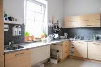 Georgenhammer Küche