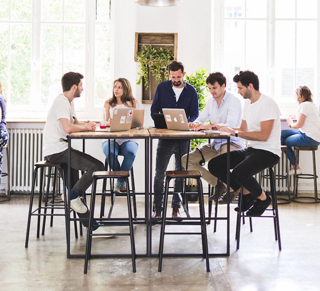 Poslovno srečanje