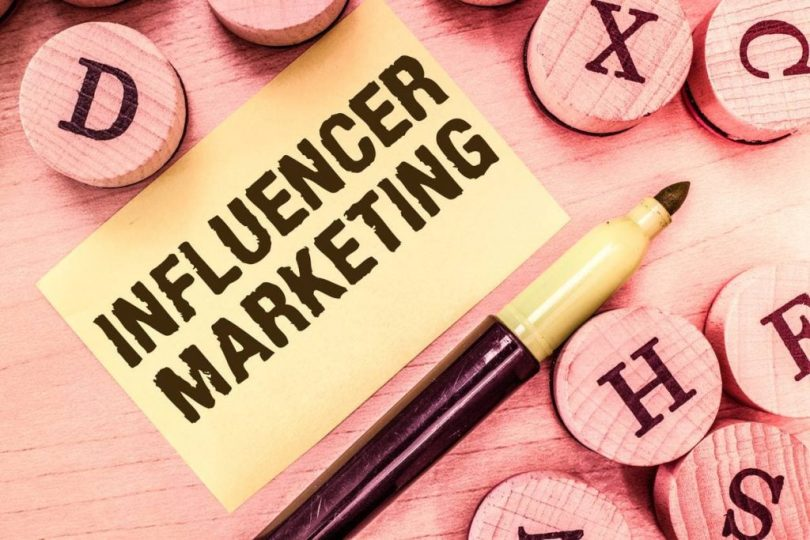 influencer le marketing instagram