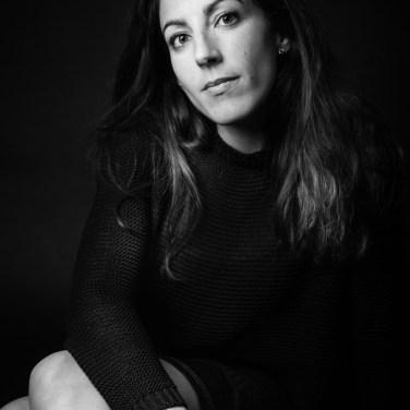 Portrait Photo en Studio Photographe Geneve France Suisse