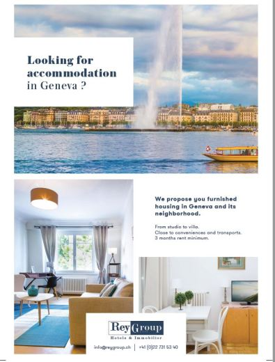 Photographe Immobilier Geneve