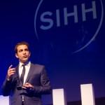 Ambiance Speaker SIHH 2018