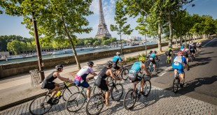 Triathlon de Paris