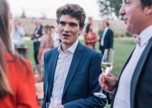 Alexandre Boucheix