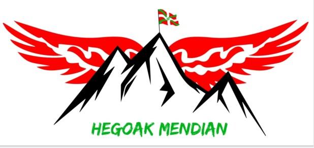 Hegoak Mendian