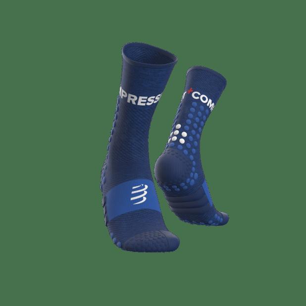 Trail Socks nouvelles fibres