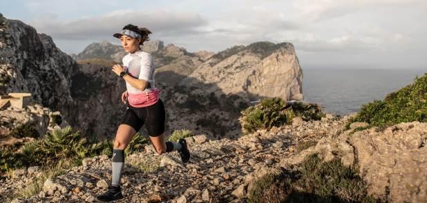 Gamme Trail Femme