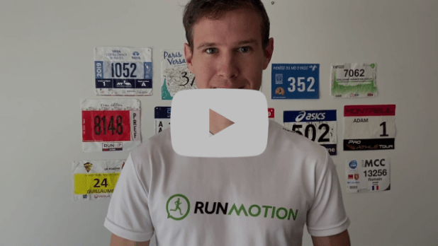 Run Motion Coach