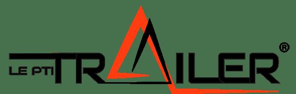 Logo Le P'tit trailer