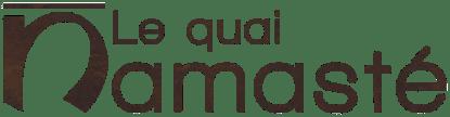 le quai namaste salon de coiffure artisan coiffeur coloration vegetale soins energetiques Maintenance logotype - Le Quai Namasté - Accueil - Salon de coiffure - Coupe énergétique - Shiatsu crânien - Colorations végétale - Saumur