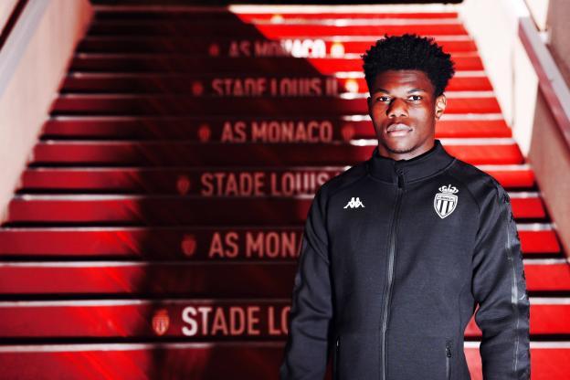 2000) is a french footballer who plays as a centre midfield for french club as monaco. Aurélien Tchouaméni (Monaco) : « Notre génération est plus ...