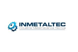 Logo Del Cliente Inmetaltec