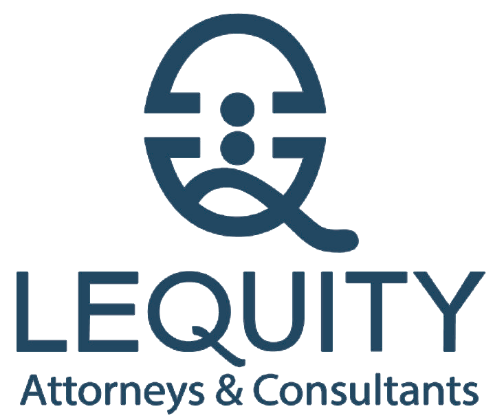 Lequity Group - Logo PNG