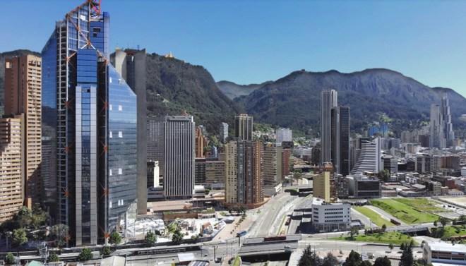 Bogota_Skyline