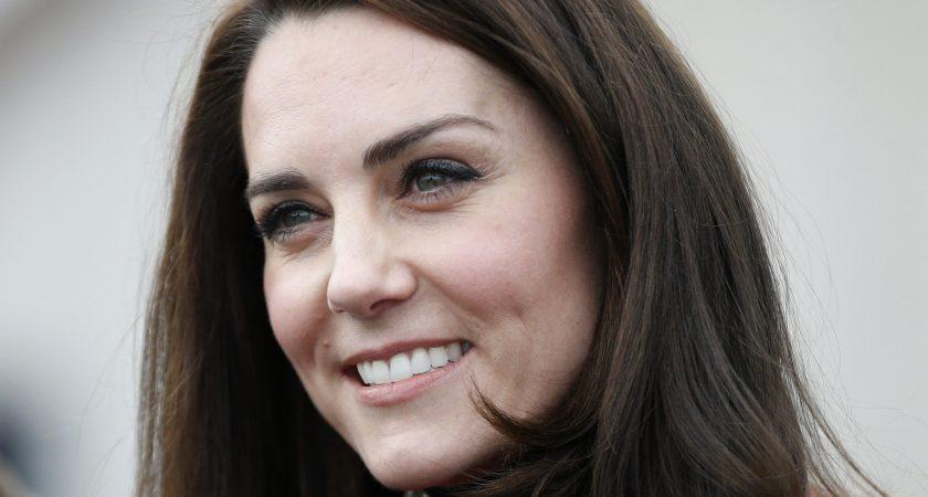 """En visite au Grand-Duché le 11 mai, Kate Middleton passera par le nouveau """"Lëtzebuerg City Museum"""". (photo AFP)"""