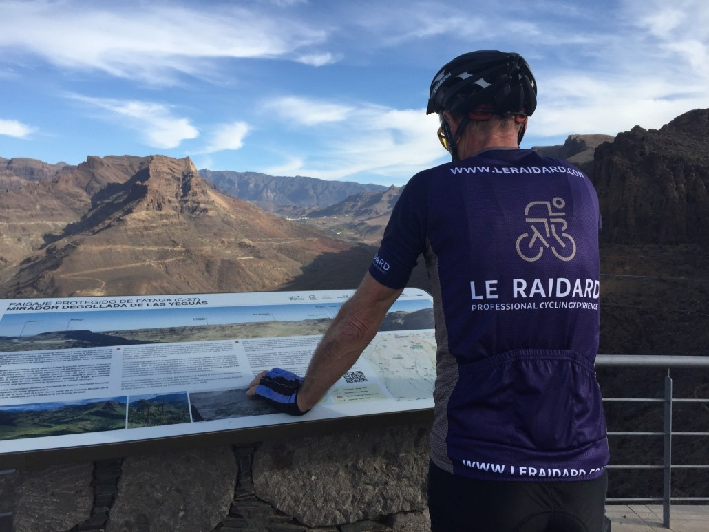 LE RAIDARD Gran Canaria Etape 2