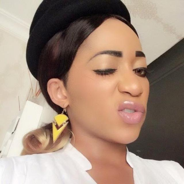 Nollywood et ses belles actrices : Rukky Sanda, admirez la classe nigérianne