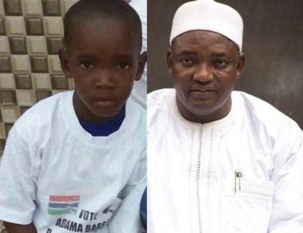 Dimanche 15 janvier, en fin d'après-midi, alors que le Sénégal se préparait à masser des troupes à la frontière gambienne, prêtes à une intervention musclée, l'un des enfants du président élu, le jeune Habib Barrow, a été dévoré par quatre pitbulls dans un quartier de la capitale, Banjul. Le garçon de 8 ans a rendu l'âme peu de temps après son admission à l'hôpital de Serrekunda des suites de ses blessures à l'abdomen et au visage.