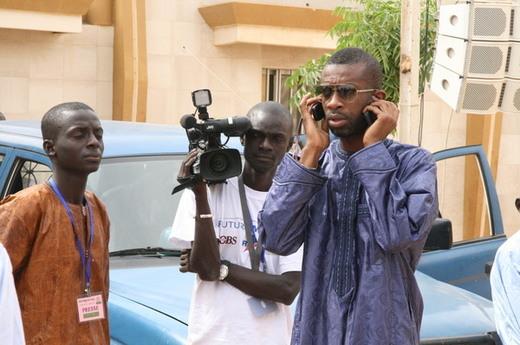 Exclusive Vidéo : Comment Bouba Ndour a roulé les mourides