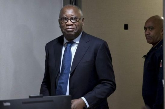 Dernière minute : Laurent Gbagbo libre !