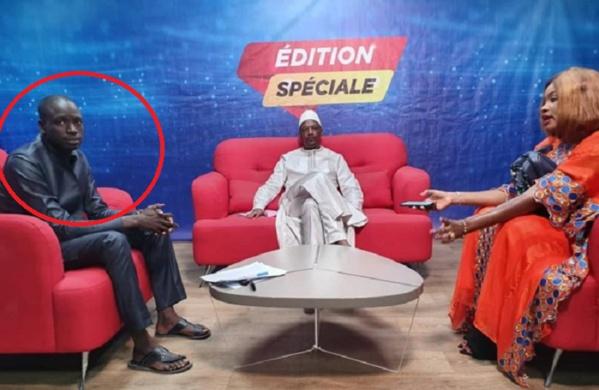 DMédia:Les raisons de la démission du journaliste Pape Cheikh Sylla