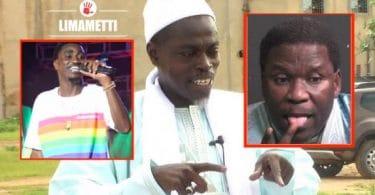 "Tabaski 2019 : Imam Mbaye Sèye Guèye corrige Iran Ndao, pour son ""soutien"" aux Goor Djiguènnes"