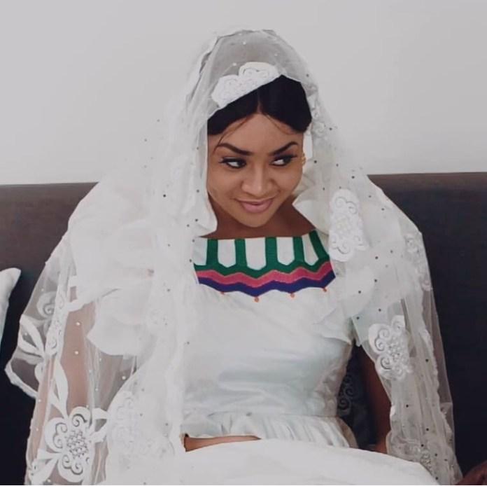 PHOTOS - Al khayri – Nabou »Pod et Marichou s'est mariée avec…