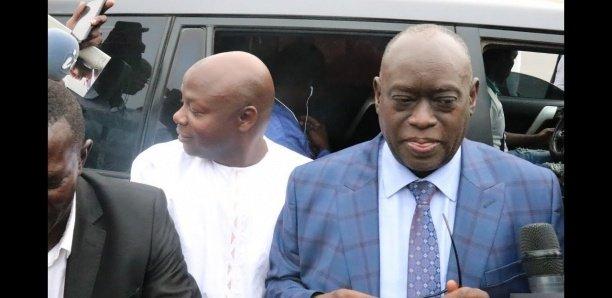 Affaire des faux billets : Le Burkinabè appelait Bougazelli