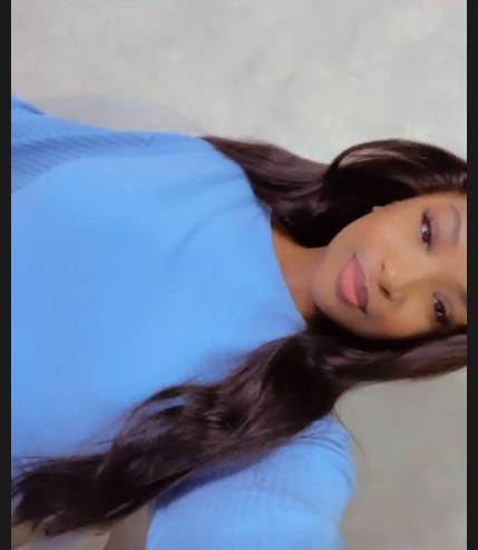 Vénus, la ravissante fille de Youssou Ndour affole les internautes avec ses dernières photos