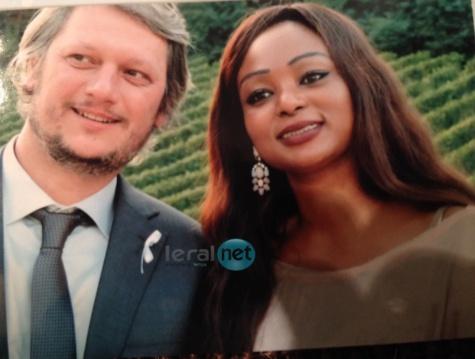 Thioro, fille aînée de Youssou Ndour, est une épouse modèle