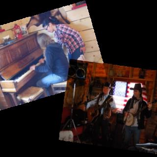 chant et piano