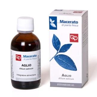 tintura madre aglio fitomedical
