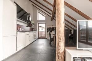 Modernisierung Holzbau