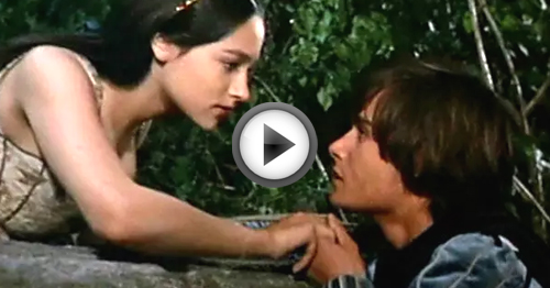 love theme romeo and juliet