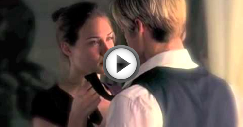 WHISPER OF A THRILL di Thomas Newman ★ Film: VI PRESENTO JOE BLACK (1998)