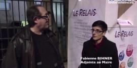 Le Relais Soissons : Fabienne BIHNER