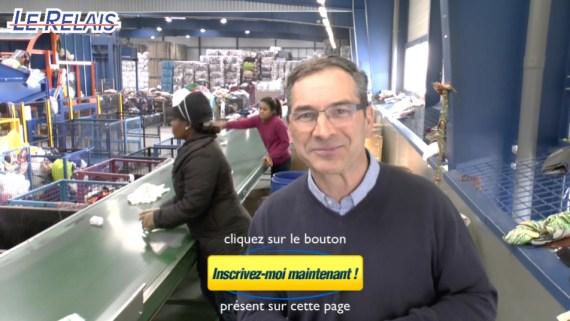 Le Relais Soissons : devenez Relayeur !