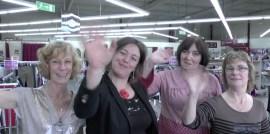 Le Relais Soissons : boutique DING FRING Saint Brice Courcelles