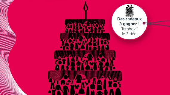 Ding Fring Soissons : anniversaire
