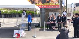 Alain CREMONT, nouveaux conteneurs Soissons