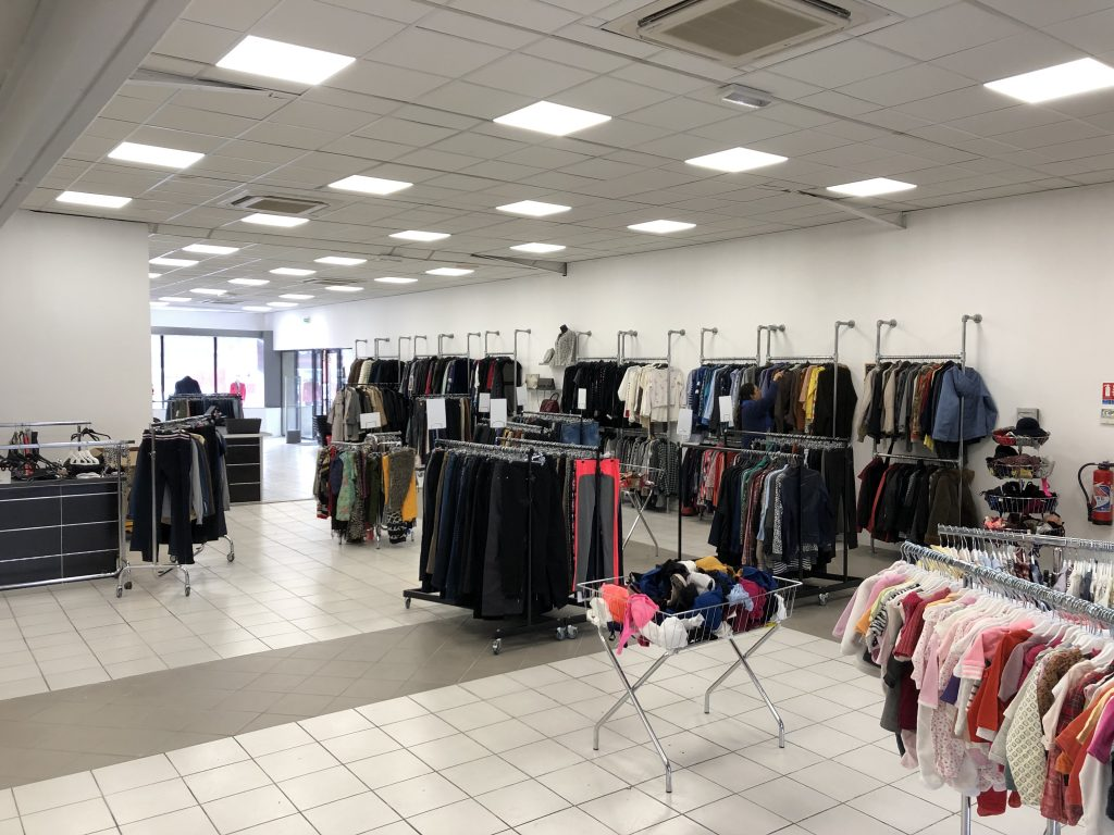Boutique DING FING à Laon (02000)