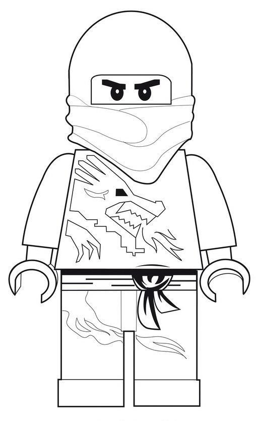 Een Lego-Ninjago kinderfeestje