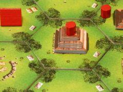 L'ouvrier rouge est devenu le Gardien du temple