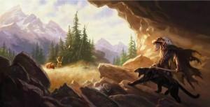 Drizzt Do'Urden, l'elfe noir (Les royaumes oubliés)