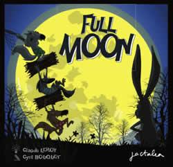 Full Moon boite