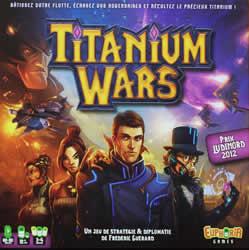 La boite de titanium wars